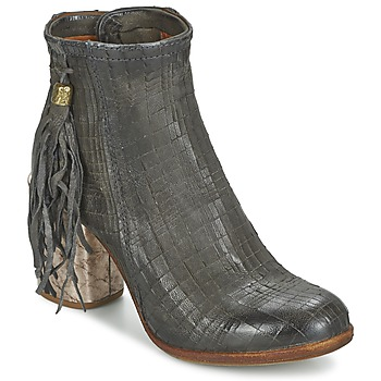 Botines / Low boots Airstep / A.S.98 ODELL Negro / Gris 350x350