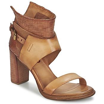 Zapatos Mujer Sandalias Airstep / A.S.98 IRON Marrón