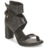 Zapatos Mujer Sandalias Airstep / A.S.98 IRON Negro