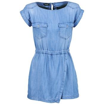 textil Mujer Monos / Petos Kookaï VEDITU Azul / Medium