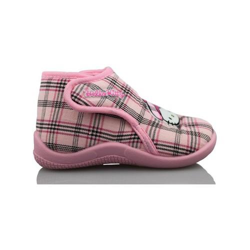 Zapatos Niños Pantuflas para bebé Hello Kitty MAGIC ROSA COLLECTION ROSA