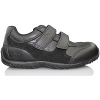 Zapatos Niños Derbie Timberland LEXINGTON AVENUE FTK NEGRO