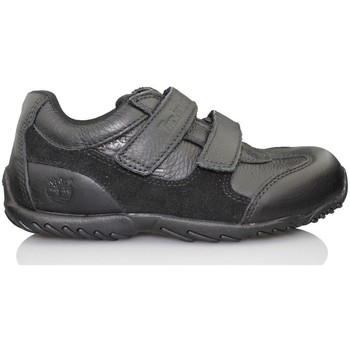 Zapatos Niños Derbie Timberland LEXINGTON AVENUE FTK NEGRO
