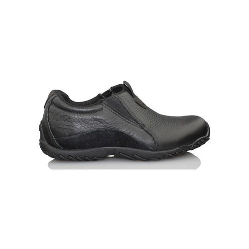 Zapatos Niños Mocasín Timberland LEXINGTON AVENUE FTK NEGRO