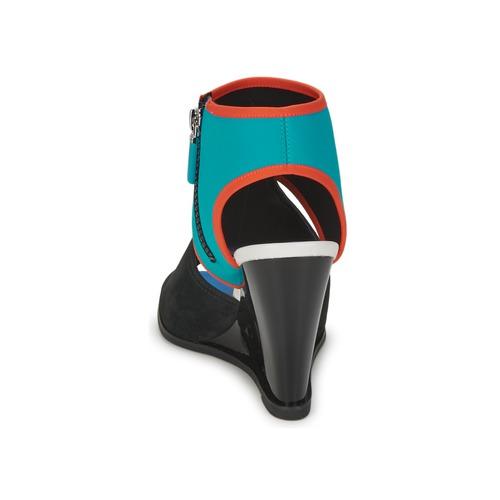 Cómodo y bien parecido Zapatos especiales Kenzo DELIGHT Multicolor