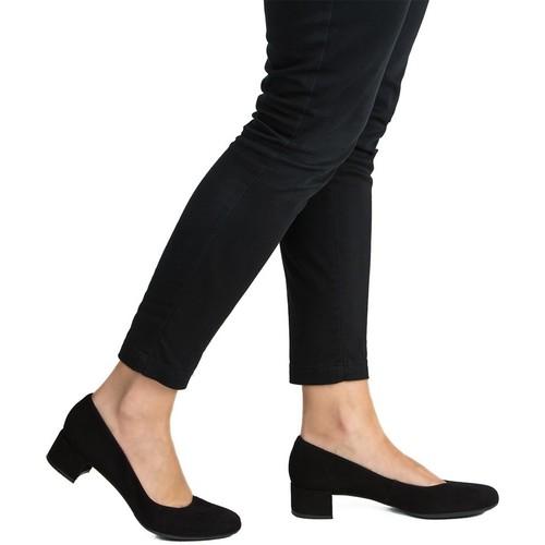 Últimos recortes de precios Unisa Zapatos Coen_KS Negro - Zapatos Zapatos de tacón Mujer 59,88 €