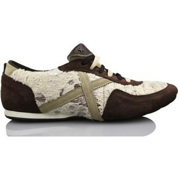 Zapatos Niños Zapatillas bajas Munich Fashion SOTIL 30 MARRON