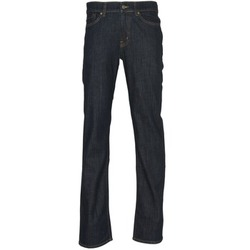 textil Hombre vaqueros slim 7 for all Mankind SLIMMY OASIS TREE Azul