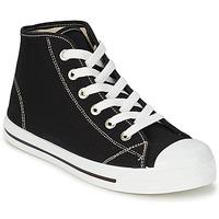 Zapatillas altas Yurban WAXI