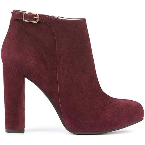 Zapatos de mujer baratos zapatos de mujer Zapatos especiales Unisa Botines Salva_KS Otros - Zapatos Low boots Mujer
