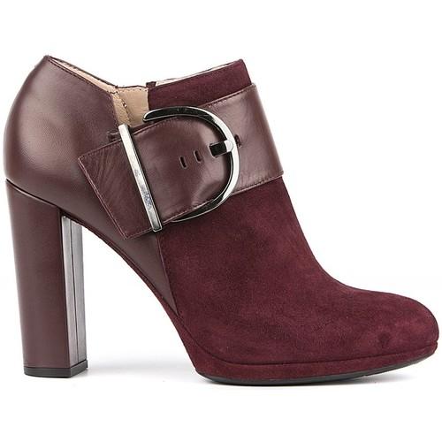 Zapatos promocionales Unisa Botines Pier KS_NA Otros - Zapatos Low boots Mujer  Cómodo y bien parecido
