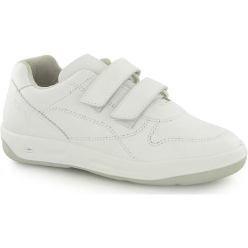 Zapatos especiales para hombres y mujeres TBS Archer blanc - Zapatos Deportivas bajas Hombre