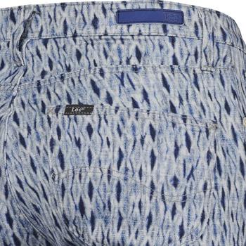 Lee MARION STRAIGHT Estampado / Azul