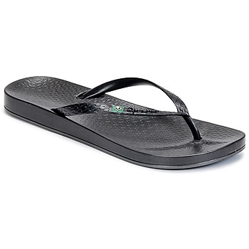 Zapatos Mujer Chanclas Ipanema ANATOMIC BRILLANT III Negro