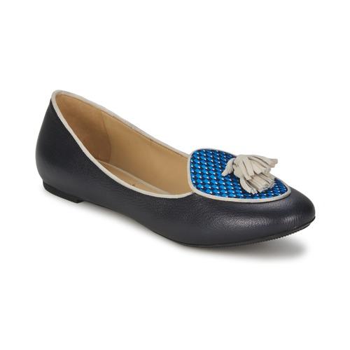 Casual salvaje Zapatos especiales Etro 3922 Azul