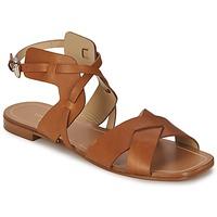 Zapatos Mujer Sandalias Etro 3947 Marrón