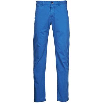 textil Hombre pantalones con 5 bolsillos Marc O'Polo NAHOR Azul