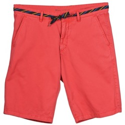 textil Hombre Shorts / Bermudas Marc O'Polo WACIM Coral