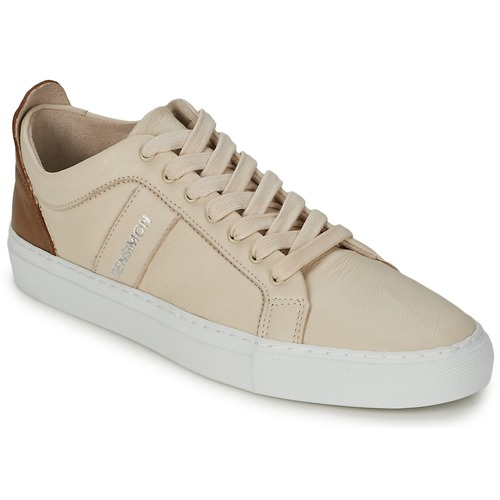 Zapatos casuales salvajes Zapatos especiales Bensimon BICOLOR FLEXYS Beige