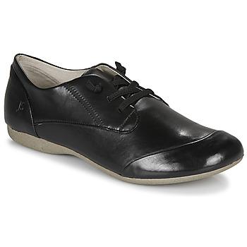 Zapatos Mujer Derbie Josef Seibel FIONA 01 Negro