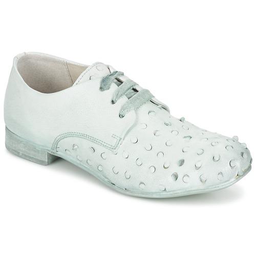 Zapatos Mujer Derbie Papucei CALIA Gris
