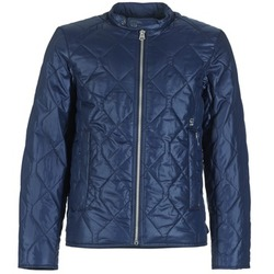 textil Hombre cazadoras G-Star Raw ATTAC QUILTED Marino