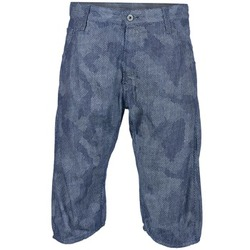 textil Hombre Shorts / Bermudas G-Star Raw ARC 3D TAPERED 1/3 Azul