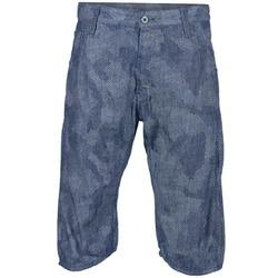 textil Hombre Shorts / Bermudas G-Star Raw ARC 3D TAPERED 1/3 Azul
