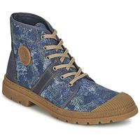 Zapatos Mujer Zapatillas altas Pataugas AUTHENTIQUE/DE Azul