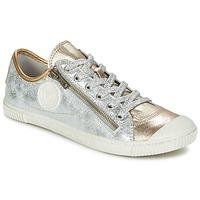 Zapatos Mujer Zapatillas bajas Pataugas BISKOT/MCM Plateado