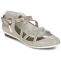 Zapatos Mujer Bailarinas-manoletinas Pataugas TOTEM Topotea