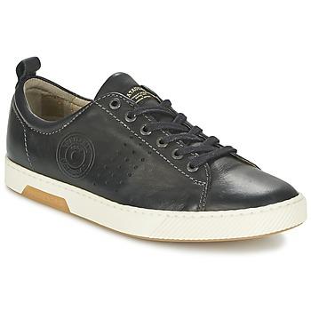 Zapatos Hombre Zapatillas bajas Pataugas MATTEI Negro