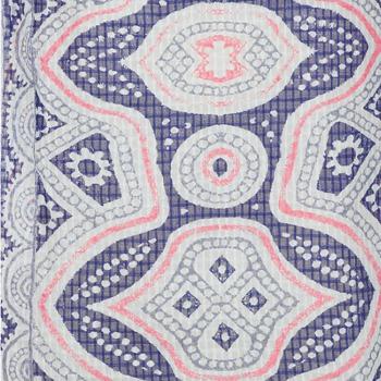 Antik Batik JAGGA Azul / Multicolor