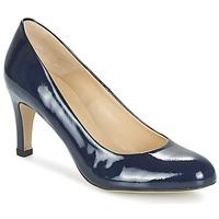 Zapatos Mujer Zapatos de tacón Perlato JULIANO Marino