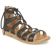 Zapatos Niña Sandalias Shwik LAZAR HI LACE Negro