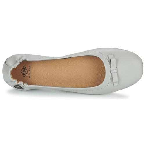 PLDM by Palladium LOVELL CASH CASH CASH Gris - Envío gratis Nueva promoción - Zapatos Bailarinas Mujer 23aed8