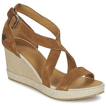 Zapatos Mujer Sandalias PLDM by Palladium WELLTON Marrón