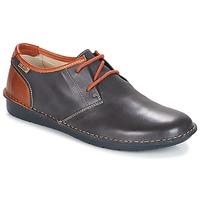 Zapatos Hombre Derbie Pikolinos SANTIAGO Negro