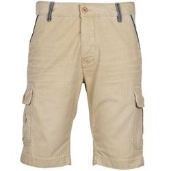 textil Hombre Shorts / Bermudas Kaporal DUMME Beige