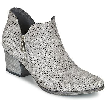 Zapatos Mujer Low boots Mimmu ERIKA Gris