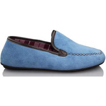Zapatos Mujer Zapatillas bajas Cabrera IR POR CASA COMODO W AZUL