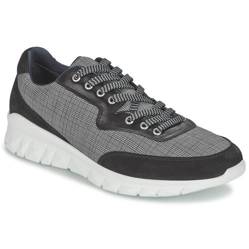 Zapatos especiales para hombres y mujeres Paul & Joe REPPER Negro