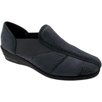 Zapatos Mujer Pantuflas Davema DAV7556gr grigio