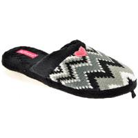 Zapatos Mujer Pantuflas De Fonseca