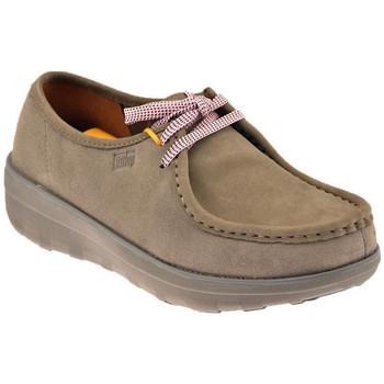 Zapatos Mujer Zapatos náuticos FitFlop