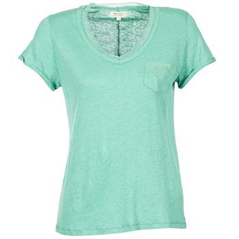 textil Mujer camisetas manga corta Miss Sixty FIONA Verde