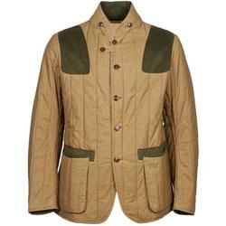 textil Hombre cazadoras Barbour Draghnet Beige