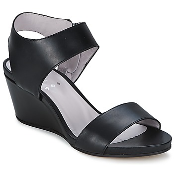 Zapatos Mujer Sandalias Perlato SELCETTA Negro