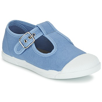 Zapatos Niños Bailarinas-manoletinas Citrouille et Compagnie RISETTE JANE Jeans