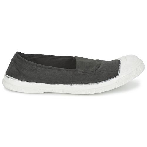 Elastique Bajas Zapatos Tennis Carbón Zapatillas Mujer Bensimon gfb76y